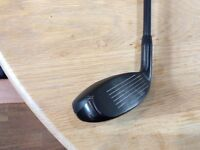 Callaway xr 5wood, practically mint condition. Pick-up only.