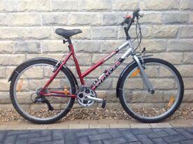 """Ladies - 21"""" Frame Bicycle"""