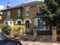 UNEXPEDTEDLY AVAILABLE AGAIN SHORT LET AVAILABLE 3 BEDROOM VICTORIAN SEMI-DETACHED.