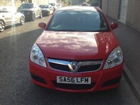 RED VECTRA