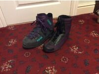 Scarpa mountaineering boots size 10/11