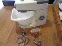 Kenwood Chef for spares or repair