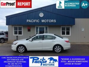 2009 Honda Accord EX V6