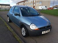 ❌STUNNING LOW MILEAGE 2007 FORD KA 54000 £595 only ❌