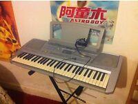 Yamaha Portatone Portable Keyboard PSR 292
