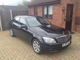 mercedes c220 cdi in great condition