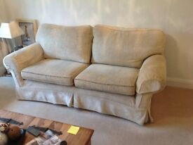 Multi york settee large