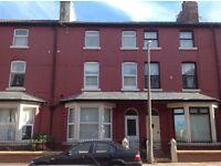 12 Balmoral Terrace, Flat 1a