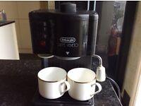 Delonghi Espresso Coffee Maker