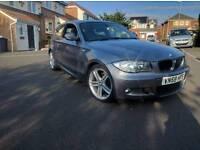BMW 118d M Sport LOW MILEAGE! PRICE REDUCED!!!