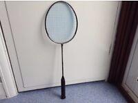 Badminton racket Carlton Airblade