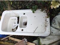 Sink - for kitchen
