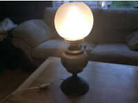 Lamps style lamp Oil