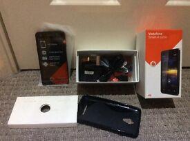 Vodafone smart 4 turbo like new