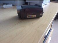 Canon Legia FS307 Digital video camera