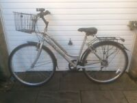 LADIES BIKE FOR SALE-GOOD CONDITION-FREE DELIVERY