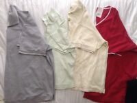 Ladies sports / exercise clothes for sale, mostly sizes 24 - 26, some 20, 22.
