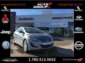 2015 Hyundai Elantra Good Safety Ratings  Excellent Value