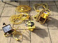 110v equipment