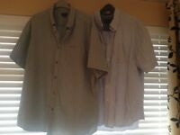 Gents shirts bundle for sale