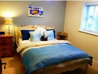 Great Double bedroom for rent in Standlake