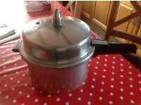TOWER PRESSURE COOKER