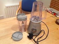 GOod Condition Kenwood Smoothie2Go