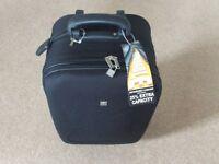 Brand New Expandable Medium Size Suitcase