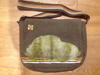14 x Men's bags - Rucksack (backpack); Shoulder Bags (inc. Ted Baker; Diesel; Haynes; Wenger)