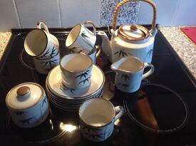2. Chinese tea sets