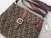 Genuine DKNY women's handbag