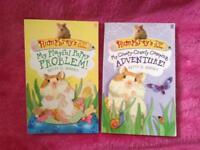 Humphrey's Tiny Tales Books