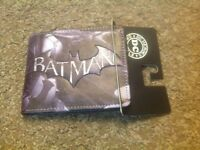 Batman Wallet Brand new with tag