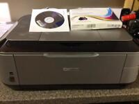 Canon mp 620 printer