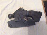 FERM Electric Belt Sander FBS 800