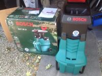 Bosch AXT 25D Garden Shredder Wigan