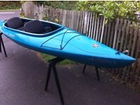 Perception Kiwi 3 Double Kayak