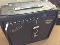 Fender Combo Amp 30W