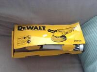 Brand new dewalt grinder D28128