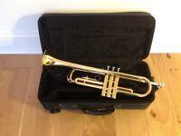 Yamaha YTR1335 trumpet