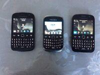 Blackberry Curve & Bold