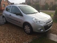 2009(09) New Style Renault Clio 1.2 Extreme 3dr,Mot Oct 2018