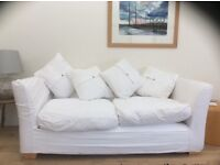 TETRAD Sofa with washable covers