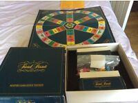 Trivial pursuit brand new from non smoking home