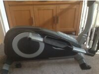 Kettles Cross Trainer. Excellent condition. Moved to a smaller property and do not have room for it.