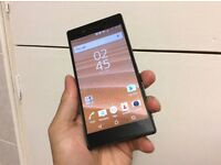 Xperia Z5 unlocked 32gb immaculate condition