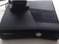 XBOX 360 +EXTRA HARD DRIVE 320GB TOTAL 400GB
