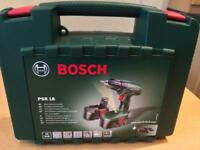 bosch psr 18 drill brand new sealed