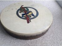 Genuine Irish Bodhran