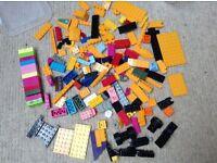 Mixed box bundle children's Lego bricks toys